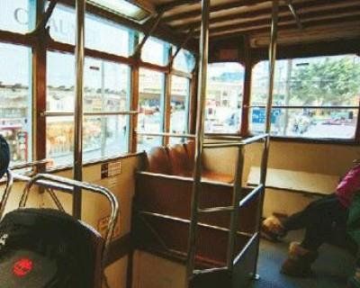 公交车怎么预防冠状病毒