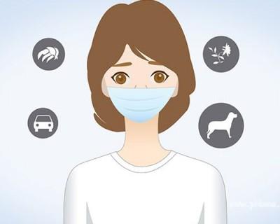 鼻炎的症状 鼻炎有哪些症状