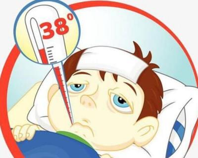 新冠肺炎是持续发烧还是反复发烧