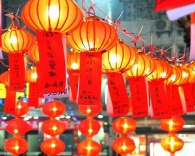 2020年中国传统春节灯谜(附答案) 猜猜谜语感受春节氛围