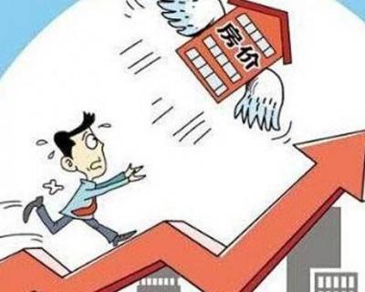 疫情过后一线城市房价会下跌吗,上海房价,房价走势