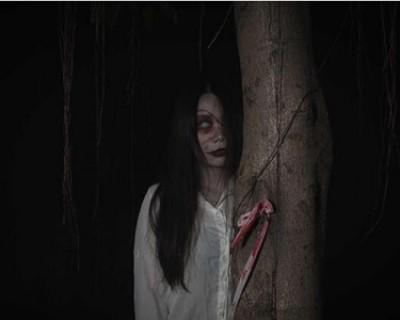 经典短篇鬼故事 不怕被吓哭就来看