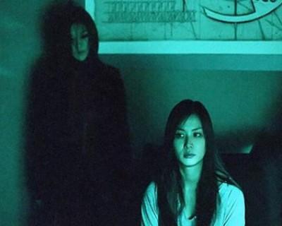 经典鬼故事短篇 吓人的画面感很强