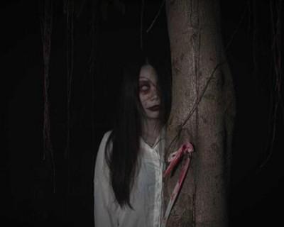 鬼故事短篇超吓人 短短几句话让你被恐惧支配