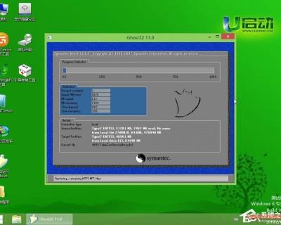 怎么用U盘安装Win10系统?U启动U盘安装Win10系统教程
