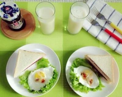 不吃早餐的危害太惊人 减肥这样吃早餐低脂又健康