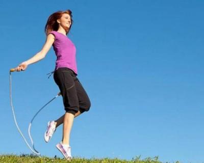 跳绳减肥法多久见效 利用跳绳减肥需要注意这几点