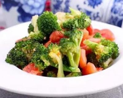 家庭小炒500款素菜很经典 推荐常见几道菜做法超简单