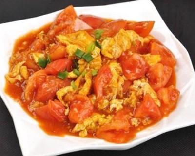 西红柿炒鸡蛋做法窍门 简单菜也能做出惊艳味道