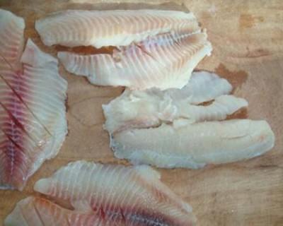 二十道简单易做家常菜之红烧鱼片
