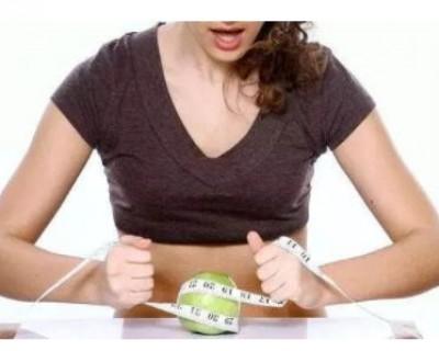 减肥路上最大的敌人只有自己 告别肥胖怎么办