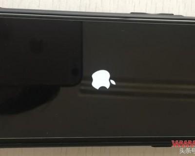 苹果手机白苹果怎么办(白苹果如何恢复数据)