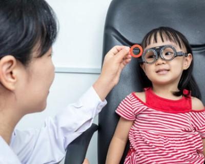 全国爱眼日:爱护眼睛从补充营养做起