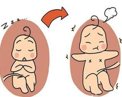 怀孕几个月有胎动?真相让人感到意外