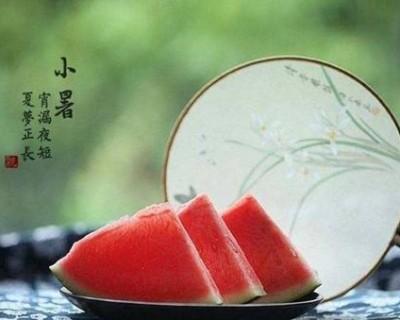 小暑吃什么传统食物,小暑为什么要吃黄鳝