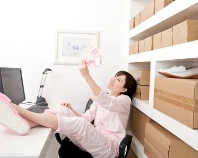 女人做什么赚钱的关键因素是弄懂潮流