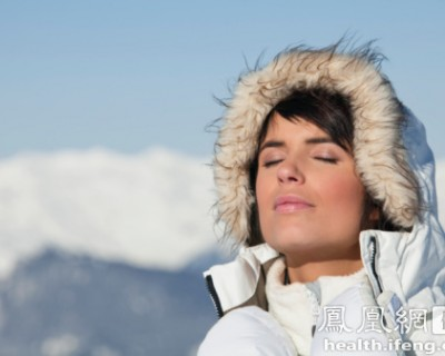 冬天减脂肪的最佳方法