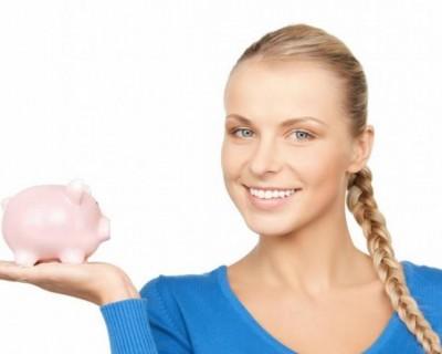 女人在家赚钱已经成为了一种常态