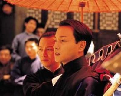 细数中国最具有影响力的经典电影