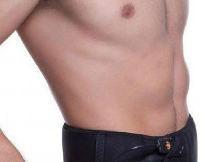 男人瘦肚子的最快运动动作(一周瘦20斤残忍法)