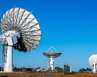 澳大利亚卫星站将停止服务中国