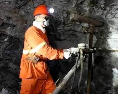 煤矿一氧化碳超限17人被困