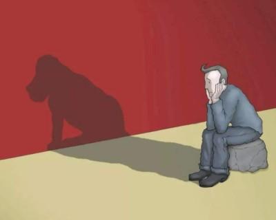 我国抑郁症患病率达2.1%