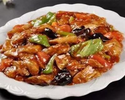 茄子的做法大全,家常菜必备好吃不油腻