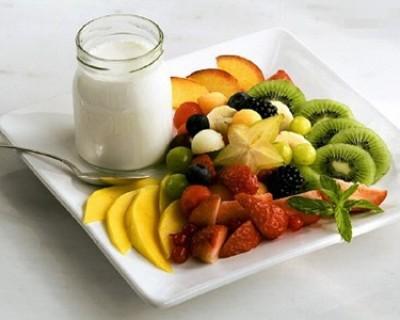 减肥食谱一周瘦10斤,适合学生党的简单减脂方式