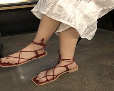 夏季鞋子怎么穿搭好看? 夏季鞋子的穿搭技巧不可不知!