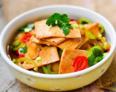豆腐的做法大全,家常豆腐掌握这三种待客不愁