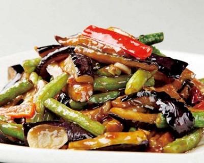 家常茄子的做法大全,不用油炸好吃又下饭