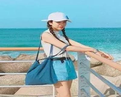 小个子女生穿搭技巧 小个子女生的夏日穿搭不可不知!