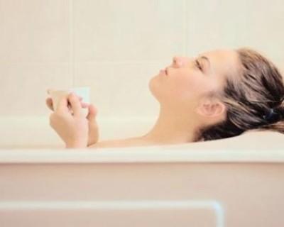 坚持每天洗澡有什么好处? 洗澡也有减压调节身心的作用!