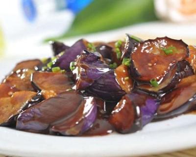 茄子的做法大全,家常菜除了红烧茄子还可以这样做
