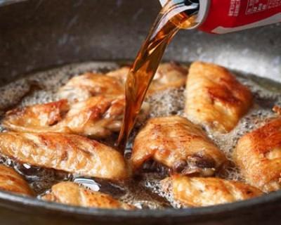可乐鸡翅的做法和步骤 可乐鸡翅这样做色香味俱全!