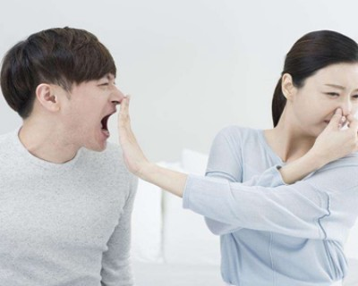 口臭的原因和治疗方法,口臭和戴口罩没有关系可能是疾病