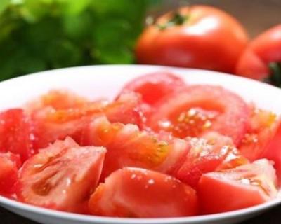 西红柿的功效与作用 常吃西红柿的人好处颇多!