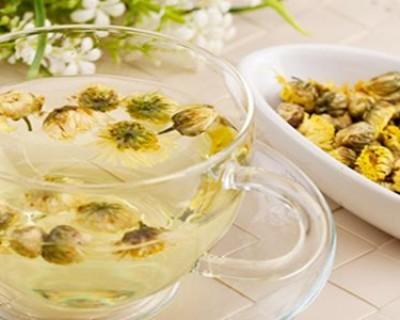 菊花茶的功效与作用,菊花泡水喝的一些禁忌不容忽视