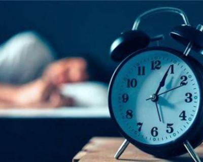 失眠最好的治疗方法,找出失眠的原因再去调整