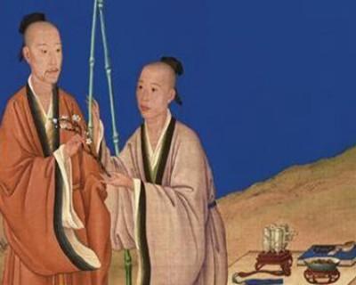 清朝十二帝疑案之雍正帝最真实的死因