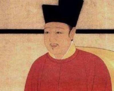 北宋如果让他当皇帝,或许不会出现靖康之耻