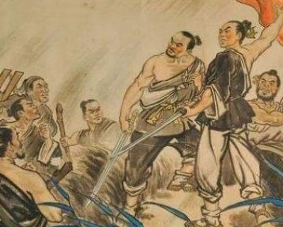 窦建德是隋末农民起义的领袖 他称帝建立的王朝叫什么