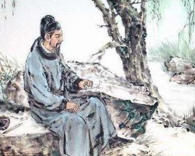 刘禹锡被誉为诗豪 那他官至几品