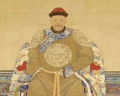清朝十二帝传奇 努尔哈赤简介 努尔哈赤成长历程