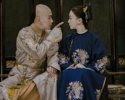 清朝十二帝_乾隆这样的癖好,竟然导致其爱妃早逝