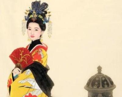 历史上有几位花蕊夫人?流传至今的诗词出自哪一位花蕊夫人
