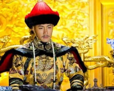 清朝十二帝之皇太极继位的秘密