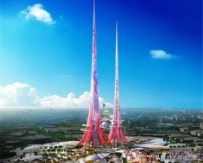 世界最高楼(全球第一高楼将问世)
