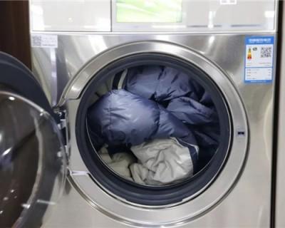 干洗的原理(干洗的原理是什么)